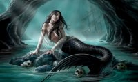Siren attack