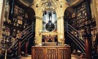 Headmaster Dumbledore's Office