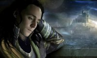 Loki's study