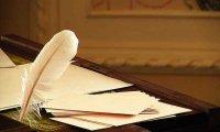 Austen Love Letter