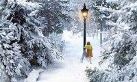 Thunderstorm in Narnia