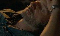Sleeping beside Rick Grimes in Alexandria