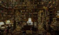 Eridel Library