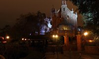 Haunted Mansion | Graveyard and Grounds