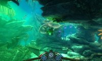Submarine Working Space