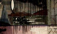 Dark Landascape for Painting