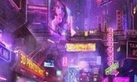City in the Future