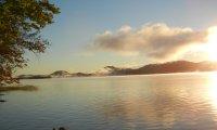 Lake Piseco