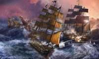 Captain Kat's origin