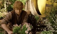 Gardening With Samwise the Brave