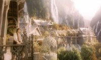 Lets stay in Rivendell