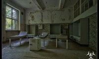Cthulhu Psychiatric Hostpital