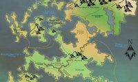Iron Crossing fantasy city