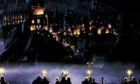 Sounds around Hogwarts