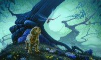 Nocturnal Alien Rainforest