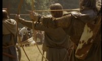 Nottingham Archery Tournament