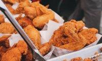 Yummm... Fried Chicken