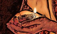 Scripture Meditation / Matthew 25 Behold the Bridegroom