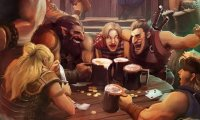 D&D Tavern - Brothers role