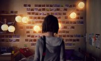 Life Is Strange - Max's Room