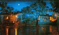 Jazz on the Bayou