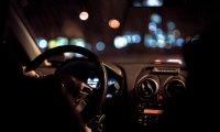 Riding in your boyfriend's car