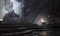 The Throne Awaits