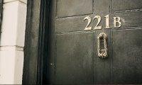 Apartment 221b
