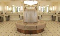 Mall Bathroom