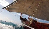 Ship @ sea