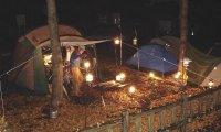 Lost Boys' Campsite