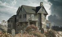 Calming Spook House