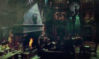 Study with slytherins