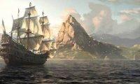 Ship Ambient - sea shanty - ocean