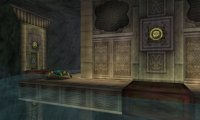 Ocarina of Time Water Temple
