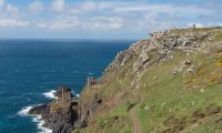 Poldark Cliffside