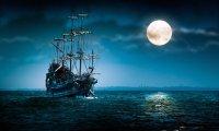 Sirens at Night
