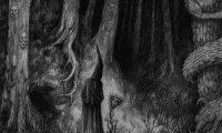 rpg dark forest ambient