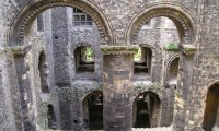 Inside the Ruins
