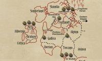 Skandian raiders