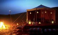 Jocasta's Desert Camp