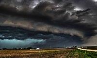 CanADDianAcorns Stormy Timer