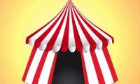 circus w music