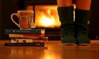 More cozy stuffs