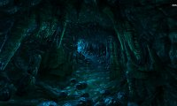D&D Watery Cave