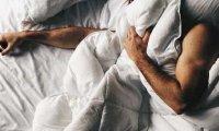 Sleeping in Italy with Oscar Isaac