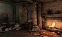 Flemeth's Hut | Dragon Age Origins