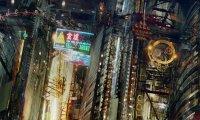 Cyberpunk - SubCity
