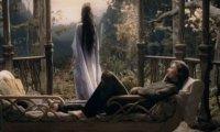 Awaiting Aragorn