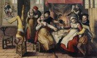 medieval bordel